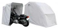Bike Barn Motorcycle Shelter