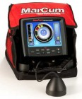 Marcum Ice Fishing Flasher