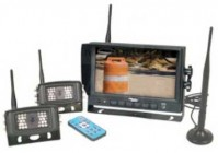CabCam Tractor Video System